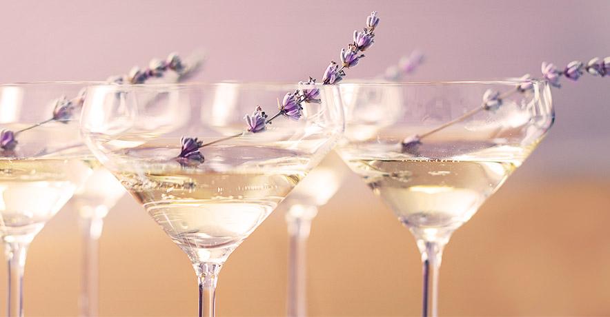 Aromas florais no vinho: 8 uvas que tem cheirinho de flor