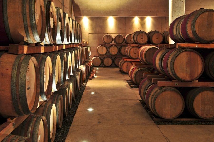 Influência da barrica no vinho: aprenda tudo sobre isso.