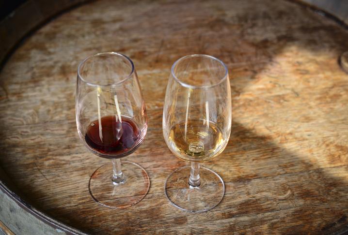 Aprenda o que são vinhos fortificados, os tipos e principais características