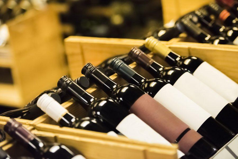 Como armazenar vinho: aprenda de vez em poucos passos
