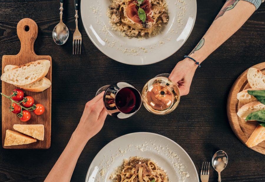 Aromas do vinho: conhecendo mais suas características