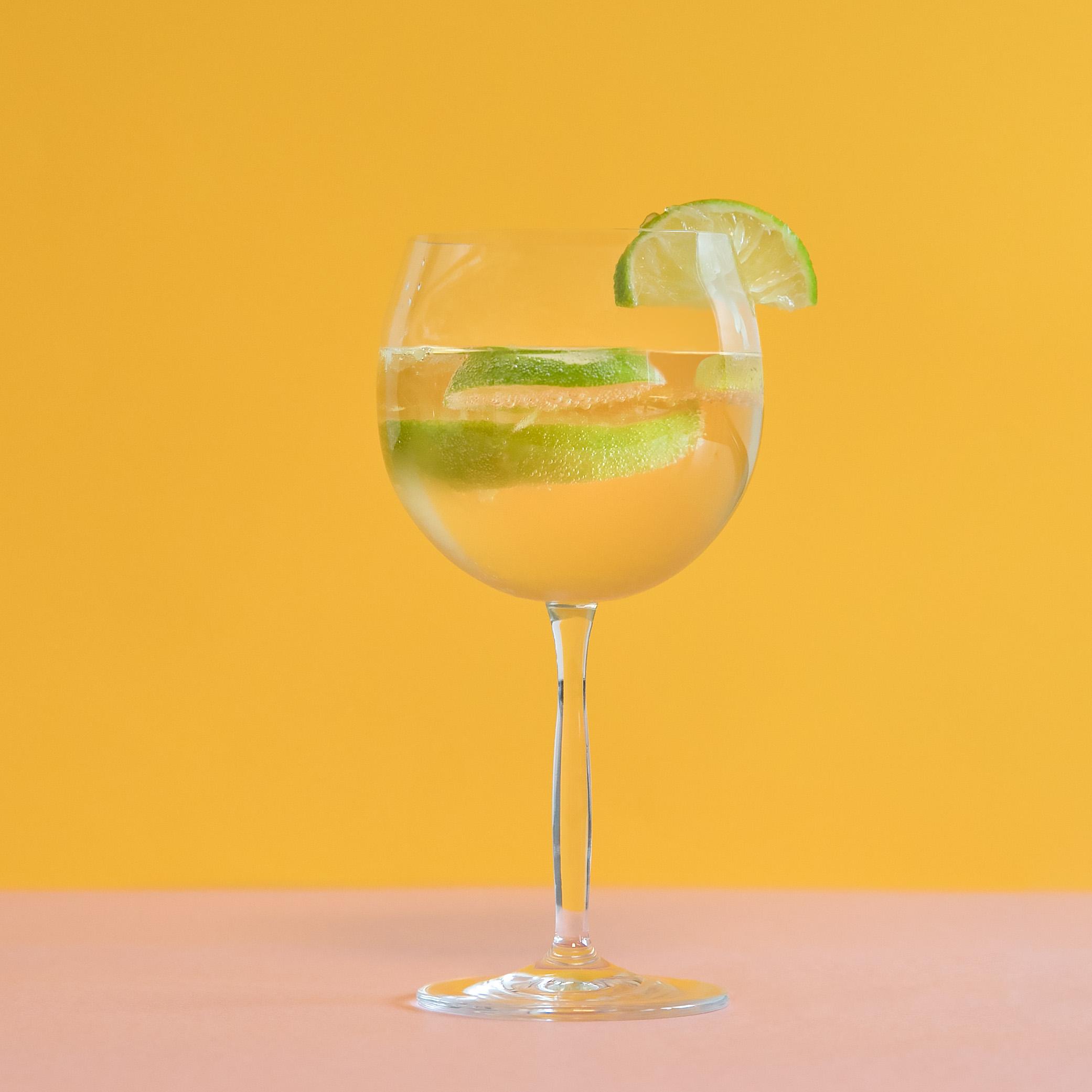 drink com vinho portonica