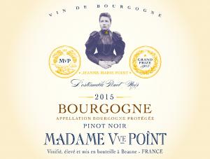 dia internacional da mulher madame veuve