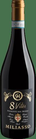 drink com vinho tinto 8 vites