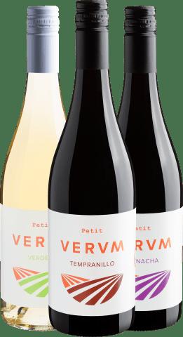 vinhos organicos petit verum