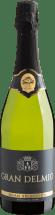 Vinho espumante Gran Delmio Gran Selección Brut Cuvée