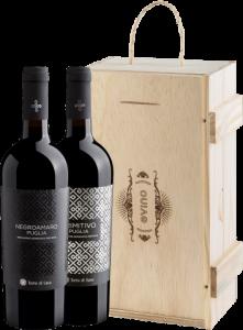 Botão de compra para harmonização de vinhos
