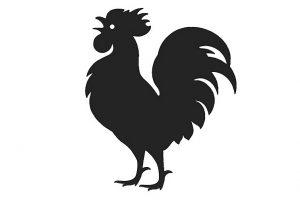 Símbolo do Gallo Nero