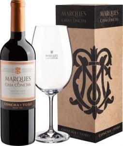 Vinho Concha Y Toro - Marques de Casa Concha