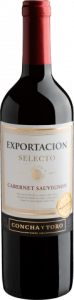 Concha y Toro Exportacion Selecto Cabernet Sauvignon 2019