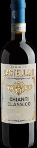 Famiglia Castellani Chianti Classico DOCG 2017