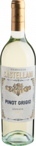 Famiglia Castellani Pinot Grigio 2019