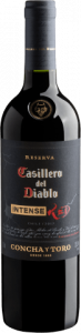 Casillero del Diablo Reserva INTENSE Red Valle Central D.O. 2017
