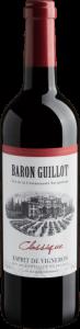 Baron Guillot Classique Esprit de Vigneron 2019