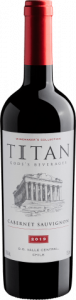 Titan God's Beverages Winemaker's Collection Cabernet Sauvignon 2019