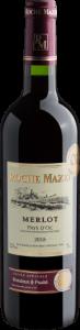 Roche Mazet Merlot 2018