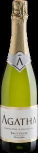 Botão para comprar vinho Ágatha Brut Cuvée