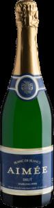 Botão para comprar vinho Aimée Brut Blanc de Blancs