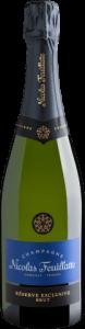 Botão para comprar vinho Champagne Nicolas Feuillatte Brut Réserve Exclusive