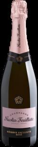 Botão para comprar vinho Champagne Nicolas Feuillatte Réserve Exclusive Rosé