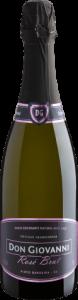 Botão para comprar vinho Don Giovanni Rosé Brut