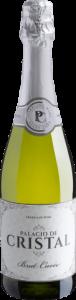 Botão para comprar vinho Palacio de Cristal Brut Cuvée