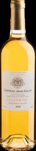 Château Jean Galan Sauternes AOC 2018 - - Vinho de sobremesa produzido em Sauternes Blog Evino