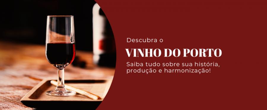Descubra o vinho do Porto: saiba tudo sobre sua história, produção e harmonização!