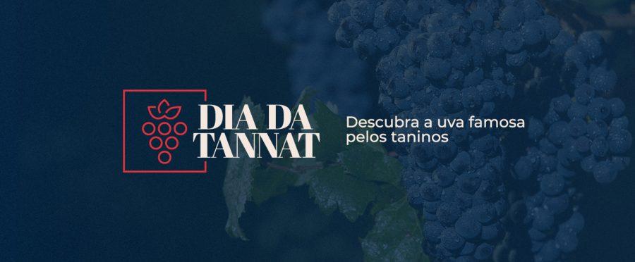 Tannat: descubra a uva famosa pelos taninos