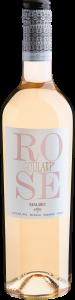 Garrafa de vinho Goulart Rosé