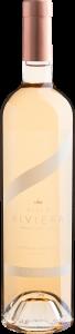 Garrafa de vinho Villa Riviera Splendid Côtes de Provence AOC 2019