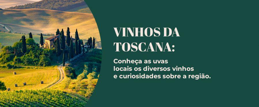 Vinhos da Toscana: Uvas locais, Vinhos e Curiosidades | Evino