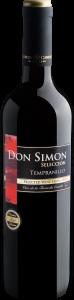 imagem da garrafa de Don Simon