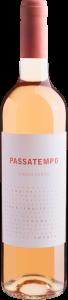 imagem da garrafa de Passatempo Rosé Vinho Verde DOP