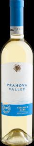 imagem da garrafa de Prahova Valley Feteasca Alba Demisec Dealu Mare DOC 2020